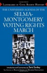 The Unfinished Agenda of the Selma-Montgomery Voting Rights March (Landmarks in Civil Rights History) - The Editors of Black Iissues in Higher Education (Bihe), Tavis Smiley