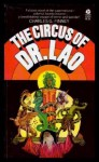 The Circus of Dr. Lao - Charles G. Finney
