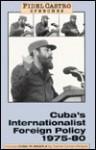 Fidel Castro Speeches - Fidel Castro, Michael Taber