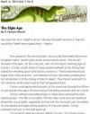 The Elgin Age - S. Hutson Blount