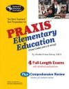 PRAXIS II Elementary Education, 0011 & 0014 (REA) - The Best Teachers' Prep - Anita Price Davis