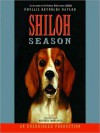 Shiloh Season (Audio) - Phyllis Reynolds Naylor, Michael Moriarty