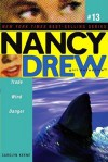Trade Wind Danger (Nancy Drew) - Carolyn Keene