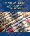 Bond Markets, Analysis, and Strategies (7th Edition) - Frank J. Fabozzi