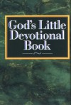 God's Little Devotional Book - Honor Books