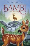 Bambi: A Life in the Woods - Felix Salten, Whittaker Chambers, Richard Cowdrey