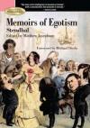 Memoirs of Egotism - Stendhal, Matthew Josephson, Hannah Josephson, Michael Dirda