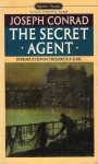 The Secret Agent - Joseph Conrad, Frederick R. Karl