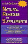 The All-in-One Guide to Natural Remedies and Supplements - David Garshowitz, George Grant, Joseph Levy, Elvis A. Ali, Alvin Pettle, Selim Nakla, Gordon Ko, Ehab Mekhail