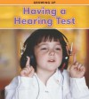 Having a Hearing Test - Victoria Parker