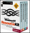 Windows NT Server 4.0 Resource Kit : Technical Information And Tools For The Support Professional - Microsoft Press, Microsoft Press, Microsoft Corporation Staff