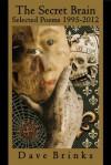 The Secret Brain: Selected Poems 1995-2012 - Dave Brinks