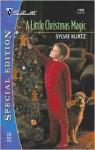 A Little Christmas Magic - Sylvie Kurtz