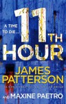 11th Hour (Women's Murder Club, #11) - James Patterson