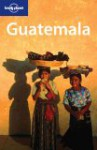 Guatemala - John Noble, Susan Forsyth, Lonely Planet