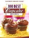 100 Best Cupcake Recipes - Publications International Ltd.