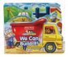 We Can Build It! - Mary Packard, SI Artists