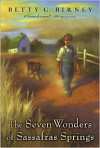 The Seven Wonders of Sassafras Springs - Betty G. Birney, Matt Phelan
