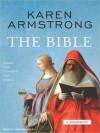 The Bible: A Biography (MP3 Book) - Karen Armstrong, Josephine Bailey
