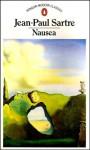Nausea - Jean-Paul Sartre, Robert Baldick