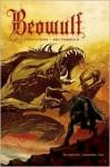 Beowulf - Stefan Petrucha, Kody Chamberlain
