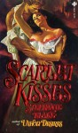 Scarlet Kisses - Stephanie Blake