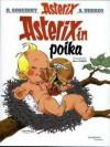 Asterixin poika (Asterix #27) - Albert Uderzo, Outi Walli