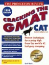 Cracking the GMAT, 1997 ed - Adam Robinson
