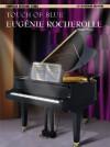 Touch of Blue: Late Intermediate Piano Solo - Eugenie Rocherolle