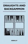 Draughts and Backgammon - Berkeley