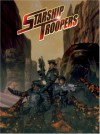 Starship Troopers: The Roleplaying Game - August Hahn
