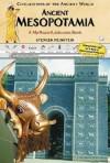Ancient Mesopotamia: A Myreportlinks.com Book - Stephen Feinstein
