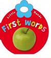 Little Hands First Words - Katie Cox