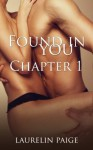 Found in You - First Chapter (Fixed, #2.1) - Laurelin Paige