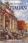 Beginner's Italian (Hippocrene Beginner's) - Joseph F. Privitera