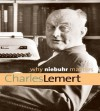 Why Niebuhr Matters (Why X Matters Series) - Charles Lemert