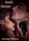 Inside Outcast - Shannon Phoenix