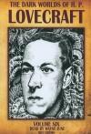 The Dark Worlds of H.P. Lovecraft - H.P. Lovecraft, Wayne June
