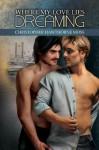 Where My Love Lies Dreaming - Christopher Hawthorne Moss