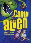 Camp Alien - Pamela F. Service, Mike Gorman
