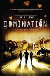 Domination - Jon S. Lewis