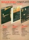 Billy Joel Complete. Volume 3. piano / vocal / chords - Billy Joel, Carol Cuellar