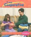 I Am Cooperative - Sarah L. Schuette