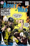 Showcase Presents: Sgt. Rock, Vol. 1 - Robert Kanigher, Bob Haney, Ross Andru, Mike Esposito, Joe Kubert, Russ Heath, Jerry Grandinetti, Irv Novack