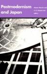 Postmodernism and Japan - Masao Miyoshi, Miyoshi, Harry Harootunian