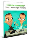 15 Little Life Hacks That Can Change Your Life - Ramit Sethi