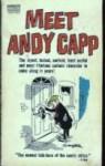 Meet Andy Capp - Reg Smythe