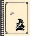The Real Book - Volume I: C Edition - Hal Leonard Publishing Company
