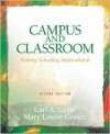 Campus And Classroom: Making Schooling Multicultural - Carl A. Grant, Mary Louise Gomez