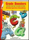 Grade Boosters: Kindergarten Reading (Grade Boosters) - Faybeth Harter, Dave C. Lowe